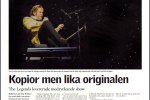 Review from Uddevalla 2011